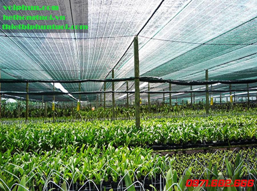 Béc tưới cây nông nghiệp