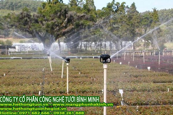 dây tưới phun mưa,ống tưới phun mưa,bán ống tưới phun mưa,cung cấp dây tưới phun mưa nông nhiệp
