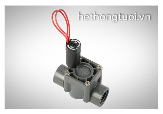 hunter srv solenoid valve