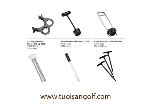 Dụng cụ Golf