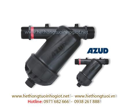 Bộ lọc Modular 100 Azud 1,5'' 15m3/h phi 48