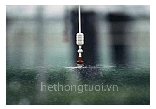 Vòi phun mưa cỡ nhỏ Spinclear UD